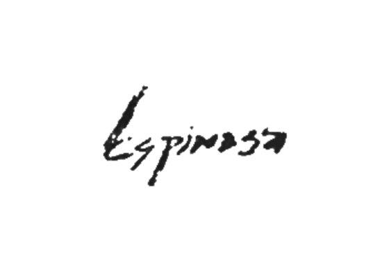 Espinoza Omar