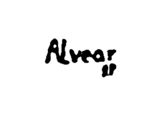 Alvear Pablo