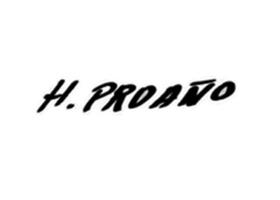 Proaño Hugo
