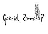 Zamora Gabriel / Escuela de pintura - Zamora Gabriel