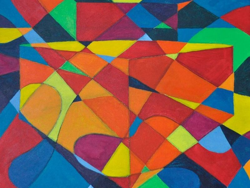 Geometría cromática