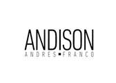 Franco Andison / SERIE ANGUSTIA 2 - Franco Andison