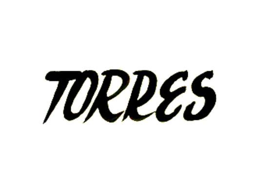 Torres Fernando / Sin titulo