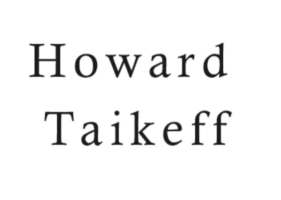 Taikeff Howard
