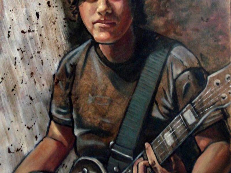 Mauricio López / Steven 15 años