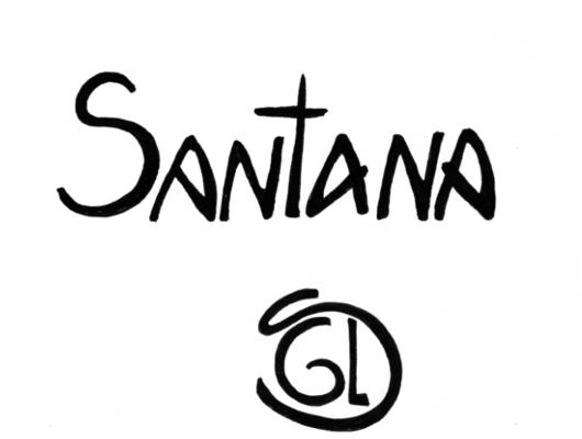 Santana López Gabriela