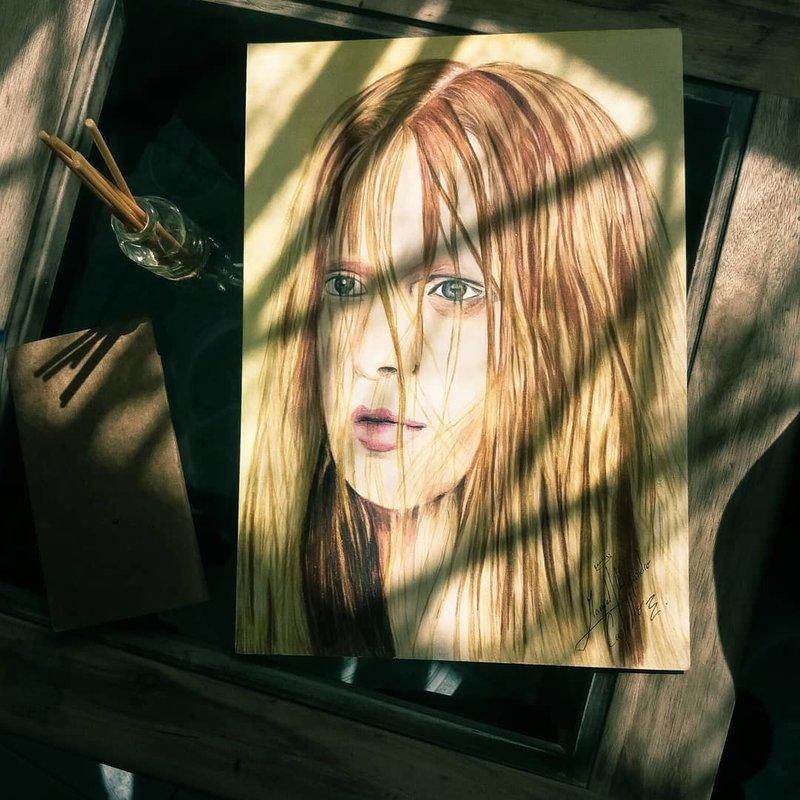 Alejandro Castillo / Mirando el sol | Castillo Alejandro