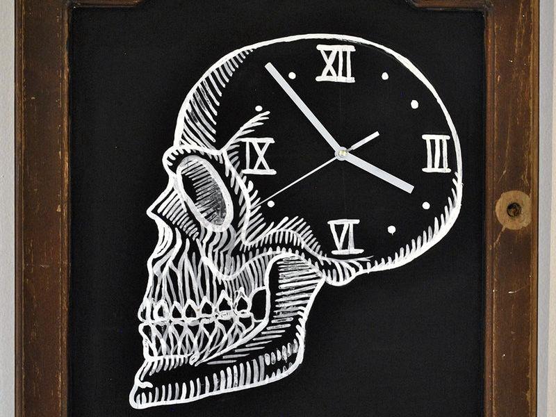 Dead o' Clock