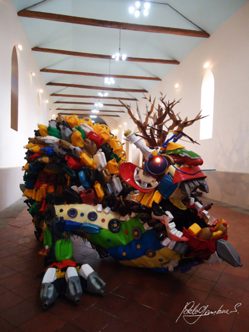Pablo Gamboa / Leviatán | Gamboa Pablo