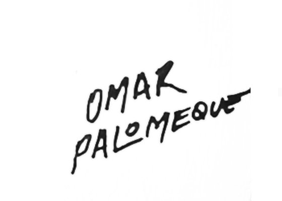 Palomeque Omar