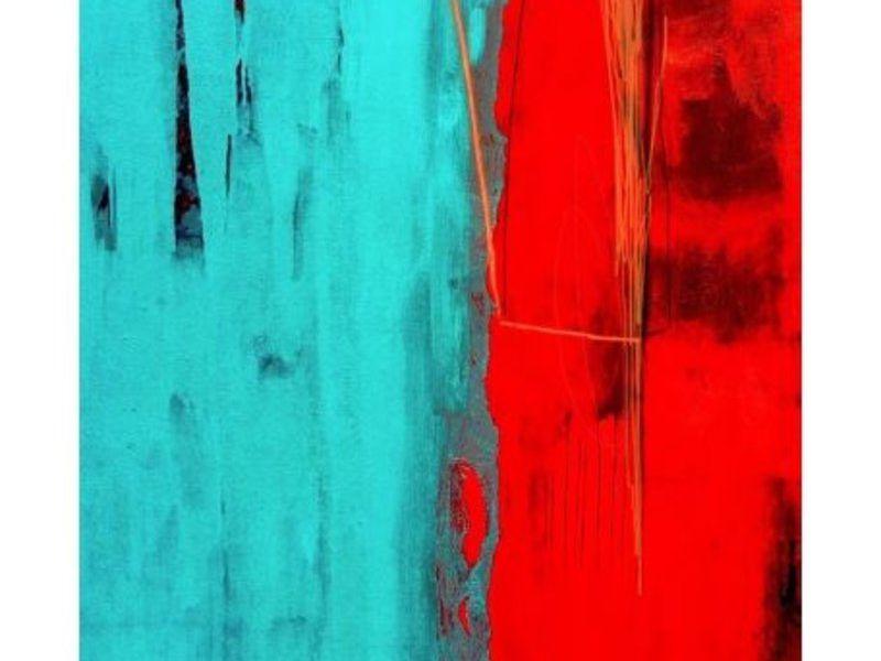 Jorge Arce / Deep Landscape 12