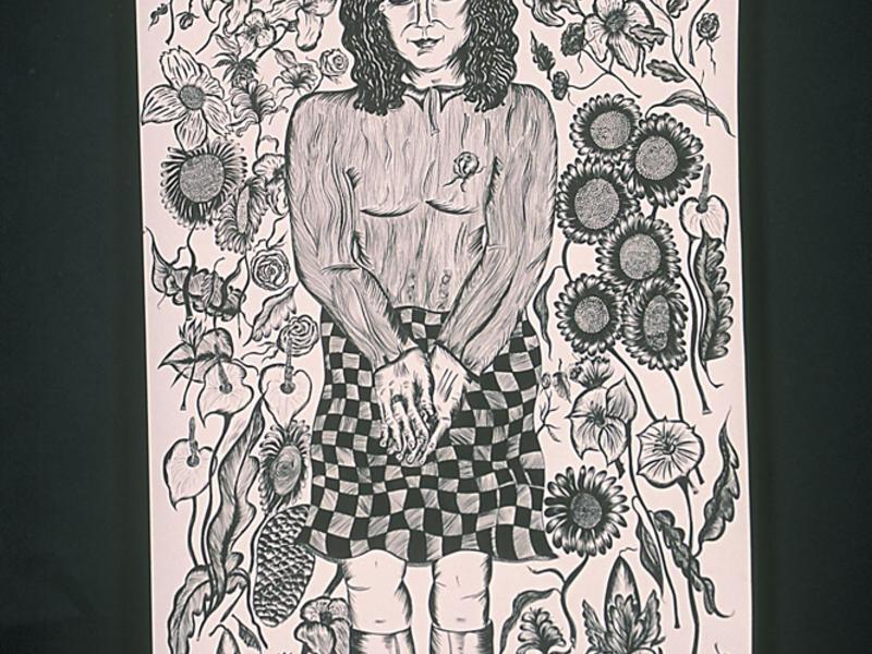 Ana Fernandez / Sueños
