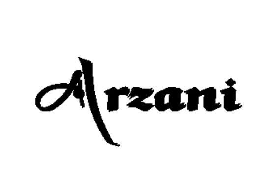 Arzani Anders Claudio